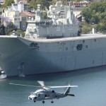 Introduction of MH60R Seahawk to Australian Public