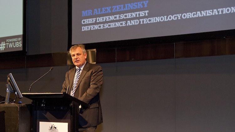 Defence Innovation Forum