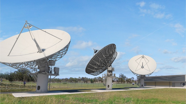 Our deployed forces will receive a major communications boost after Minister for Defence Industry, the Hon Christopher Pyne MP today announced a $223 million contract with Northrop Grumman Australia for the acquisition, construction and support of a new satellite ground station.