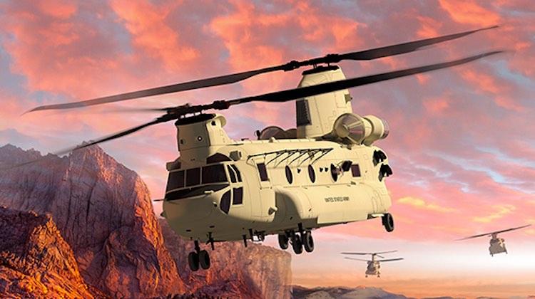 CH-47F_Block II