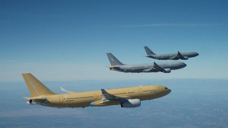 A330MRTT-formation