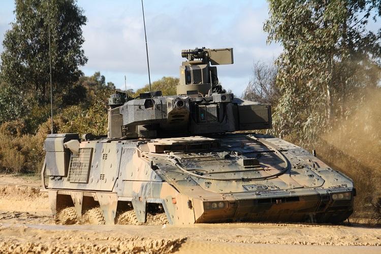 Rheinmetall Boxer CRV Outback (1) (003)