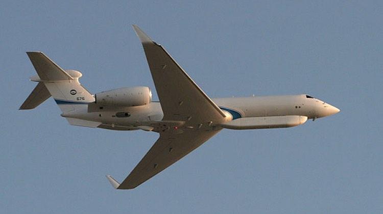 Gulfstream-sahvit
